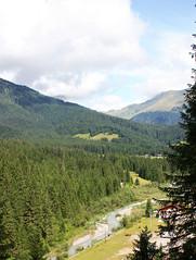 Mountain (Culdefeu) Tags: mountain sara rudy agosto val arwen montagna canale cima 2010 satine valvisdende visdende