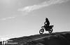 Motor Cross Black And White (Fawaz AlRashaidi) Tags: blackandwhite white black motorcycle yamaha motor kuwait kw motorcross kwt kuw