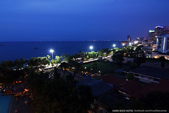 Hard rock hotel pattaya review by Kanuman_056