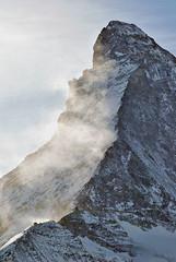 Hyperborean (Alpine Light & Structure) Tags: mountain mountains alps alpes landscape schweiz switzerland europe suisse zermatt matterhorn alpen landschaft cervin cervino captaininteresting