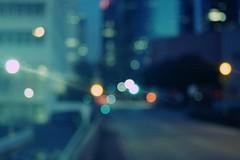 City lights of Houston (Génial N) Tags: light usa america lights streetlight texas pentax houston citylights nightlight pentaxk01