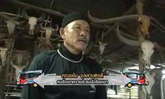 Buffalo horn Thailand_001