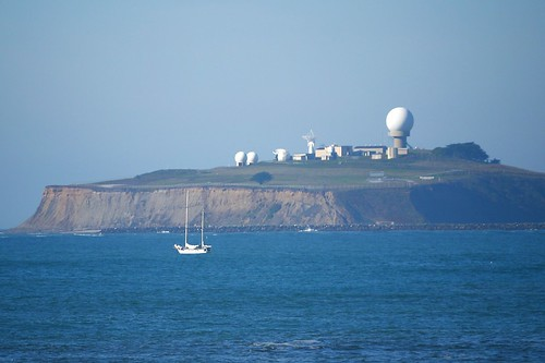 Pillar Point Air Force Station