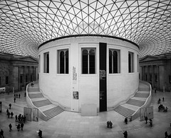 The British Museum - London (Craig Pitchers) Tags: london museum nikon britishmuseum 1024 unitedkingdon d7000 nikond7000 nikon1024mm