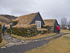 Skógasafn Folk Museum 30 (Grete Howard) Tags: museum iceland folkmuseum skogar turfhouses