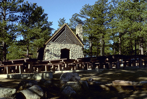 Photo - Stone Shelter