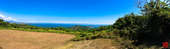 Panoramic View (Daniel Y. Go) Tags: bike landscape philippines mtb ios corregidor iphone cavitecity ip5 calabarzon iphone5