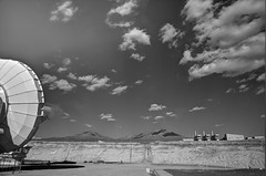 Dust in the wind (J_Velasquez) Tags: chile san desert alma pedro observatory atacama andes spe antofagasta sanpedroatacama osf