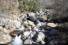 Ro y rocas (vcastelo) Tags: santa espaa ro spain sierra vera cceres roca gredos piedras extremadura garganta brbara guijo viriato