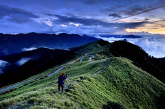 DSC_0163( in Mt. Hehuan) (michaeliao27) Tags: