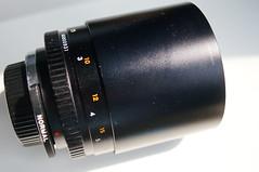DSC04981 (Manfai Tang) Tags: yashica ml 500mm f8 mirror lens cy contax