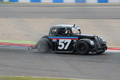 DSC_2021 - Will Gibson - Legend 34 Ford Coupe (102er) Tags: racing truck motorsport trucks race racetruck auto motorracing uk nikon donington park doningtonpark d7000 btrc