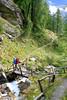 Haute Route - 55 (Claudia C. Graf) Tags: switzerland hauteroute walkershauteroute mountains hiking