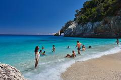 Sardegna 2016_36 (gianluca_sordi) Tags: sardegna sea mare summer water colors blue stars beach people wave food