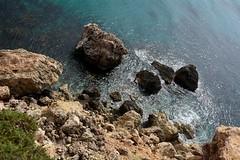 PC54137 (pcartermiet) Tags: cliffview goldensands malta seascape rocks