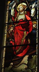 Stained Glass (amanda.parker377) Tags: stainedglass window essexchurches hatfieldbroadoak christianfaith bible