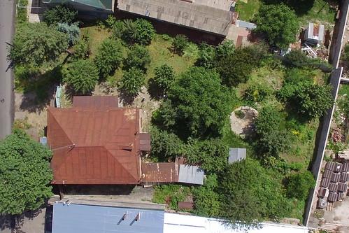 Tsaghkadzor, Garden, aerial view 2016.07.03 (05)