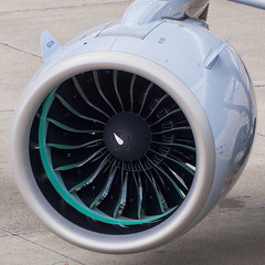 Pratt & Whitney PW1100G (Johannes_K) Tags: pw1000 pw1100g pratt whitney prattwhitney a320neo lufthansa a320 gtf geared turbo fan turbofan engine jet gas turbine gearbox aero aviation aircraft daind