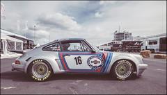 911 RSR (AR`73) Tags: porsche 911 rsr oldtimer grand prix 2016 nrburgring historic racing martini fuji xt1 fujinon 14mm