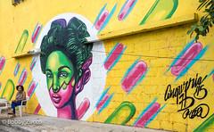 street art by Evaristo Angurria (ZUCCONY) Tags: 2016 dr santabarbara streetart santodomingo distritonacional dominicanrepublic do bobby zucco pedrozucco bobbyzucco murales santo domingo graffiti art arte
