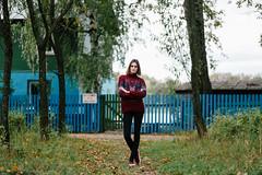 DSCF2868 (KirillSokolov) Tags: girl portrait ru russia fujifilm fujifilmru xt2 mirrorless kirillsokolov2016 kirillsokolov ivanovo      daylight