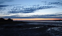 Night harbour (ekaterina alexander) Tags: night chichester harbour clouds sea trees coast coastline ekaterina england alexander sussex seascape photography pictures shore shoreline