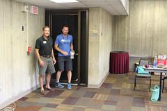 105-IMG_5485 (leadershipdh) Tags: ldh class2017 retreat paris landing fun leadership donelson hermitage