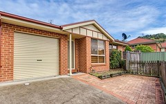 4/4 Courtney Cl, Wallsend NSW