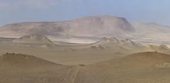 Peru (richard.mcmanus.) Tags: peru landscape paracas hills coast desert dunes mcmanus reserve paracasnationalreserve