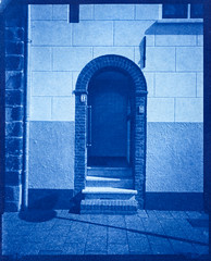 2016-CT001.jpg (HoodedOne) Tags: affmeeting cyanotype dordrecht dutch epsonperfectionv750pro nederland netherlands vuescan wanderlusttravelwide4x5