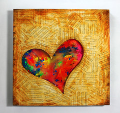 Music To My Heart (ivanguaderrama) Tags: visit our page httpwwwivanguaderramacom buy original prints httpfineartamericacomprofilesivanguaderramaartgalleryhtml art arts paintings painting painter originals artwork contemporany abstract sanjosedelcabo cabosanlucas artdistrict artgallery christianwork christianart christianpaintings abstracts ivanguaderrama heart hearts love corazon corazones colorful