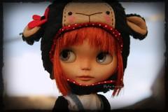 Mod Molly Custom... ♥