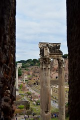 Roma Rome Italy Sky Temple Ruins Temple Architecture Ancient Ruins Clouds Ancient Architecture Rainy Days Bricks Famous Place Ancient Culture Photography The Week Of Eyeem Old Stone Walk Center Exploring Photooftheday Forum Streetphotography Photographer (ainaraerrea) Tags: roma rome italy sky templeruins templearchitecture ancientruins clouds ancientarchitecture rainydays bricks famousplace ancientculture photography theweekofeyeem old stone walk center exploring photooftheday forum streetphotography photographer picoftheday