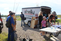 2016 Ostrander Fishing Derby August 21 001 (The Shelly Company) Tags: 2016ostranderfishingderbyaugust21 fishing the shelly company wildlife site whc family fun
