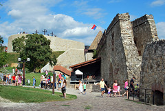 Bels Vr (Pter_kekora.blogspot.com) Tags: eger castle ottoman ottomanwars trkenkriege 16thcentury hungary history militaryhistory fortress historicalreenactment 2016 august summer 1552siegeofeger egerostromavgvrivgassgok