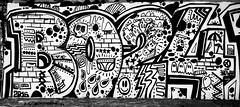 graffiti amsterdam (wojofoto) Tags: amsterdam graffiti streetart wojofoto wolfgangjosten nederland netherland holland amsterdamsebrug hof flevopark bo24