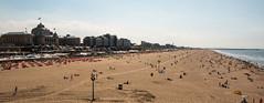 Scheveningen (LuckMaster) Tags: scheveningen den haag denhaag strand beach hague thehague nederland netherlands zon zee sun sea northsea noordzee kurhaus