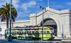 ride and relax (pbo31) Tags: california nikon d810 bayarea august 2016 summer boury pbo31 color northerncalifornia sanfrancisco embarcadero blue green streetcar 19 pier zoo sandiego 1078 balboapark