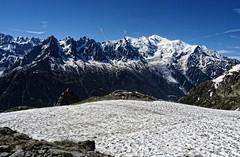 Massif du Mont-Blanc (Manon Ridet) Tags: montagne montblanc hautesavoie france rhnealpes nature alpinisme alpes aiguilledumidi chamonix