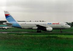 AIR INTER A320 F-GKVZ (Adrian.Kissane) Tags: airinter shannon a320 fgjvz 85