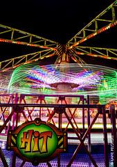 HIT (lpvisuals.com) Tags: carnival sky usa minnesota lights nikon statefair stpaul fair rides mn 2012 mnstatefair