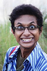 Wild Look (Ami VONDo) Tags: boy wild portrait look nikon d510 mehrab saifuzzaman