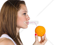 profile view of a teenage girl drinking orange (richfood8877) Tags: orange closeup fruit photography juicy holding juice profile drinking straw indoors whitebackground teenager studioshot copyspace sideview ideas foodanddrink oneperson freshness refreshment concepts caucasian wellbeing profileview healthyeating drinkingstraw teenagegirl colorimage nutrient 1617years healthylifestyle sweetfood citricfruit