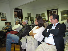 Assembleia Distrital Évora