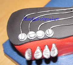 JC electric Guitar and drum 5 (Shanghai-schroeder) Tags: cake shanghai drum guitar schroeder eelctric