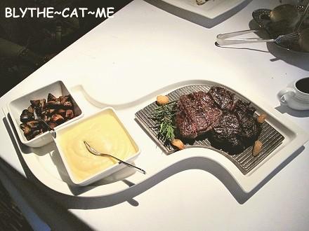 歐華地中海牛排館 (39)