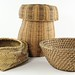 182. Collection of Vintage Baskets