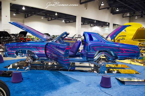 Lowrider Magazine Super Show Las Vegas A Photo On Flickriver - Lowrider car show las vegas