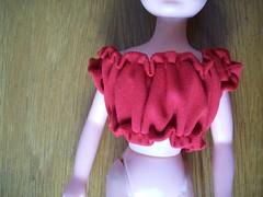 unidentified clothes ? (bigdogbowie) Tags: fleur fashion toys doll dolls petra barbie skipper tammy pop clothes clones daisy skooter clone seventies mattel francie pedigree fashions sindy poppen tressy