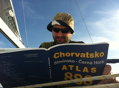 Chroatia yachting, 2012 (LUKin ) Tags: friends croatia chorvatsko
